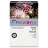 Boise Fireworx Colored Paper, 20lb, 11 x 17, Popper-mint Green, 500 Sheets/Ream, RM - CASMP2207GN