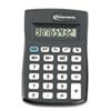 Innovera 15901 Pocket Calculator, 8-Digit LCD