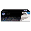 CB380A (HP 823A) Toner Cartridge, 16500 Page-Yield, Black