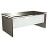 Alera SedinaAG Series Straight Front Desk Shell - ALE SE217236ES