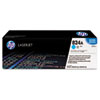 CB381A (HP 824A) Toner Cartridge, 21000 Page-Yield, Cyan