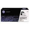 HP 49A, (Q5949AG) Black Original LaserJet Toner Cartridge for US Government