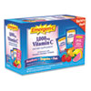 Emergen-C Original Formula, Orange, Raspberry, Pink Lemonade, 0.3 oz Packet, 30/Pack