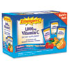 Emergen-C Original Formula, Orange, Tangerine, Raspberry, 0.3 oz Packet, 30/Pack