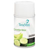 TimeMist Metered Fragrance Dispenser Refill, Cucumber Melon, 5.3oz, Aerosol