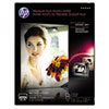 HP Premium Plus Photo Paper, 80 lbs., Glossy, 8-1/2 x 11, 50 Sheets/Pack