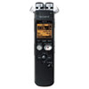 ICD-SX712 Digital Voice Recorder, 2GB Memory