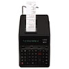 MP25-MG Green Concept Two-Color Printing Calculator, 12-Digit Fluorescent