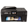 MFC-J6510DW Wireless Inkjet All-in-One Printer, Duplex Printing