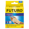 Futuro Energizing Support Glove, Small, Palm Size 6.5