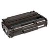 Ricoh 406465 Toner, 5,000 Page-Yield, Black