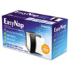 EasyNap Tabletop Napkin Dispenser Starter Kit, 5 x 9 x 14 3/4, Black
