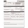 Digital Carbonless Paper, 8-1/2 x 11, One-Part, White, 2500 Sheets/Carton