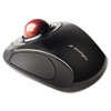 Kensington Orbit Wireless Trackball, Black