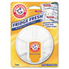 Arm & Hammer Fridge Fresh Baking Soda, Unscented, 8/Carton