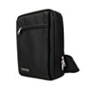 Sling Bag, Nylon, 18 x 13-1/2 x 11-1/2, Black