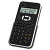 Sharp EL-531XBWH Scientific Calculator, 12-Digit LCD