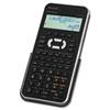 Sharp EL-W535XBSL Scientific Calculator, 16-Digit LCD