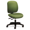 HON ComforTask Series Multi-Task Swivel/Tilt Chair, Clover