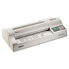 Fellowes Proteus 125 Laminator, 13