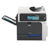 Color LaserJet Enterprise CM4540 Laser MFP, Copy/Print/Scan