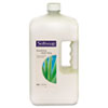 Softsoap Moisturizing Hand Soap w/Aloe, Liquid, 1gal Refill Bottle, 4/Carton