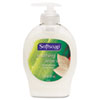 Softsoap Moisturizing Hand Soap w/Aloe, Liquid, 7.5 oz Pump, 12/Carton