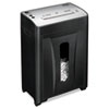 B-152C Light-Duty Cross-Cut Shredder, 15 Sheet Capacity