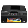MFC-J425W Wireless All-in-One Inkjet Printer, Copy/Fax/Print/Scan