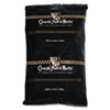 Upper West Side European Roast Ground Coffee, 2 oz Packet, 36/Box