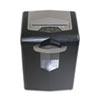 48014 Medium-Duty Cross-Cut Shredder, 14 Sheet Capacity