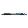 Paper Mate InkJoy 550 RT Ballpoint RetractablePen, 1.0 mm, Blue, Dozen