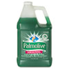 Dishwashing Liquid, 1 gal Plastic Bottle