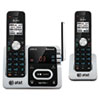 TL92271 DECT6 Cordless Phone/Ans System, w/Cell Connect, 2 Handsets