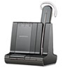 Plantronics Savi 740 Monaural Convertible Wireless Headset