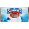 Swiss Miss Hot Cocoa Mix, Regular, 50 Packets/Box
