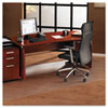 ClearTex XXL Ultimat Chair Mat, 60 x 118, Clear