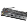 Power-Saving Performance SurgeArrest Surge Protector, 11 Outlets, 3400 J
