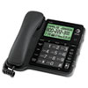 AT&T CL2939 Corded Speakerphone, Black