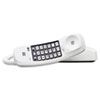 AT&T 210 Trimline Telephone, White