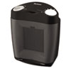 Ceramic Heater, 1500W, Black