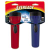 Energizer Eveready LED Economy Bright Light, Assorted, 2/PK