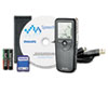Pocket Memo 9375 Digital Dictation Recorder, 2GB