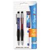 ComfortMate Ultra Pencil Starter Set, Ast Brl; 0.5 mm, Ref