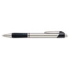 Paper Mate Ballpoint Retractable Design Pen, Black Ink, Medium