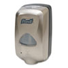 PURELL TFX Touch Free Dispenser, 1200ml, Nickel