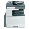 X950de Multifunction Laser Printer, Copy/Fax/Print/Scan