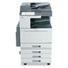 X952dte Multifunction Laser Printer