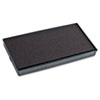 2000 PLUS Replacement Ink Pad for Printer P20 & Dual Pad Printer P20, Black