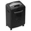 48012 Medium-Duty Cross-Cut Shredder, 12 Sheet Capacity